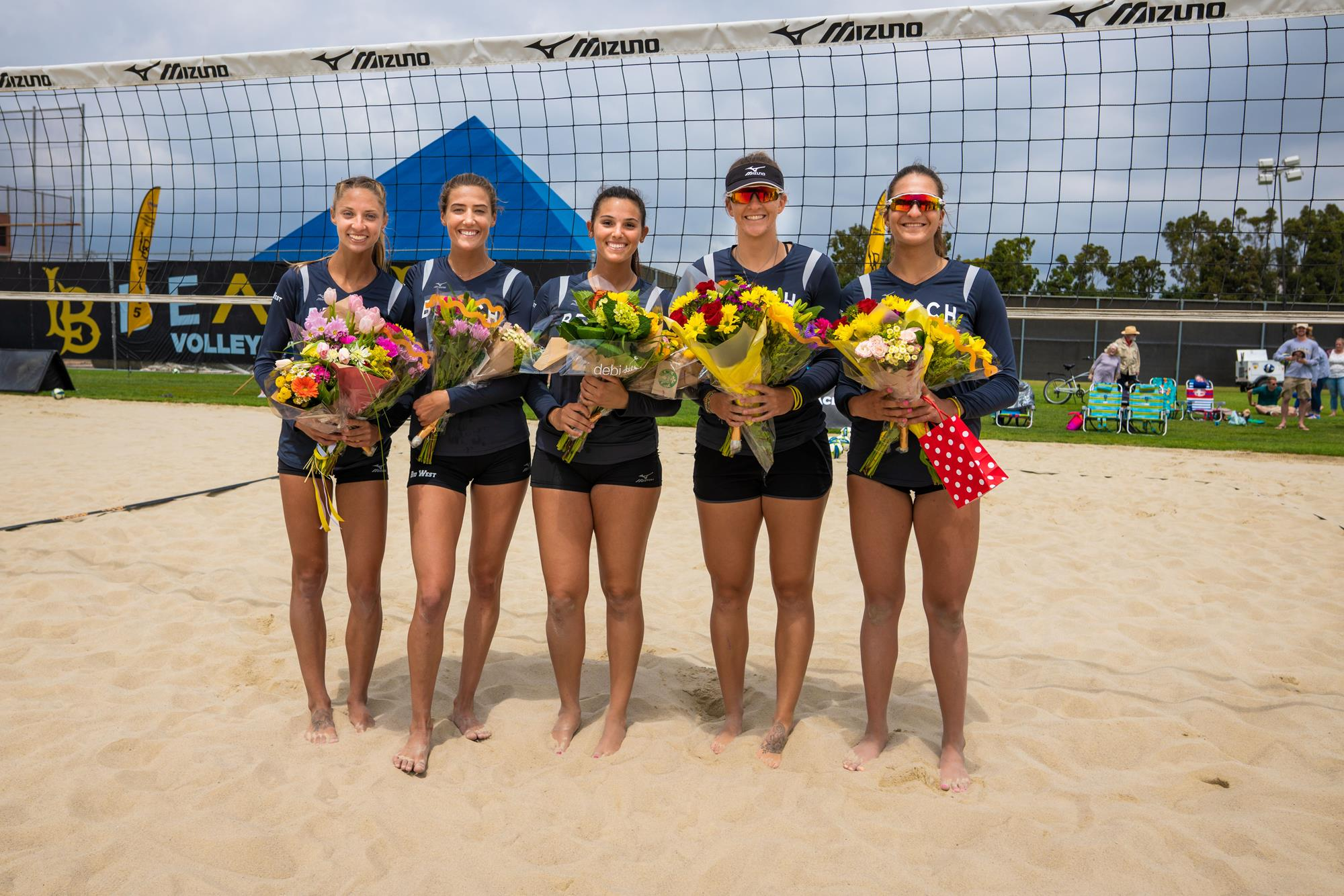 mizuno long beach volleyball club instagram promo store