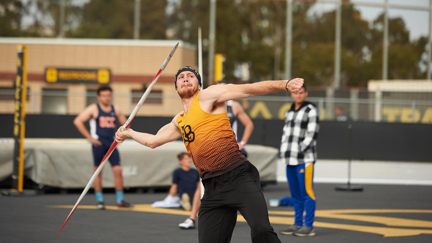 Track and Field - Long Beach State University Athletics