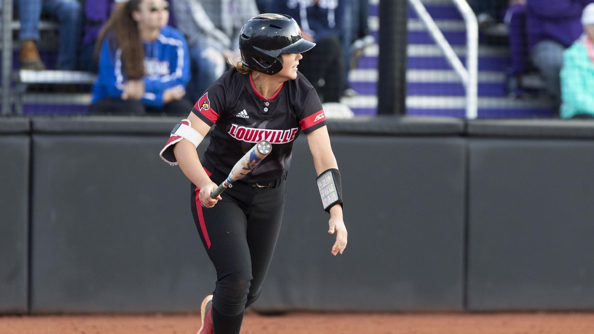 Softball Adds Another Transfer In Kyra Snyder From Louisville - Long